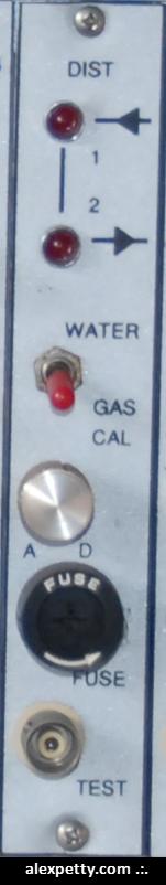 GMS distributor 1 module
