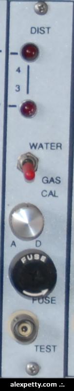 GMS distributor 2 module