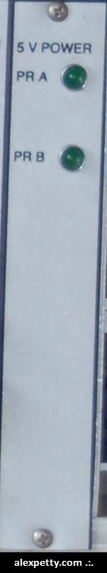 GMS 5V power module